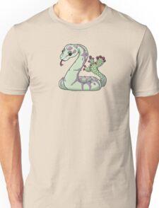 Prickly Pear-thon Unisex T-Shirt