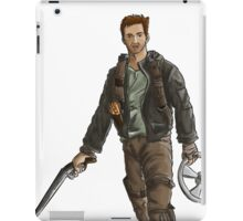 Mad Max iPad Case/Skin