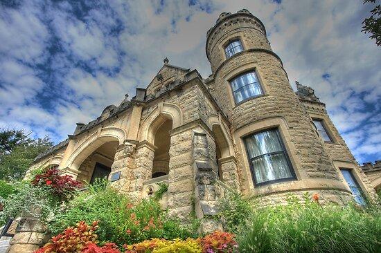 Jolyn Castle by Tim Wright