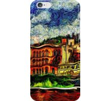 Florence Italy Fine Art Print iPhone Case/Skin