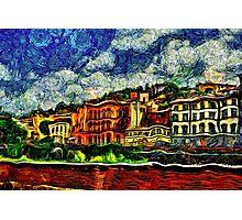 Florence Italy Fine Art Print Photographic Print