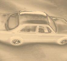 My son`s toy car!... by sendao