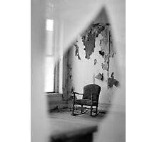 Broken Dreams Photographic Print