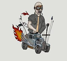 Nux - Mad Max Fury Road (Ed  Roth Tribute) Unisex T-Shirt
