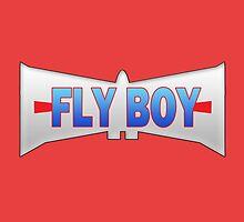 Fly Boy  by Trevon Munroe