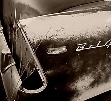 BELAIR by Betsy  Seeton