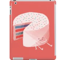 Sugar High iPad Case/Skin
