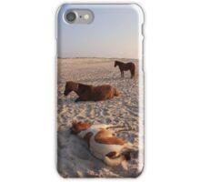 Family Portait iPhone Case/Skin