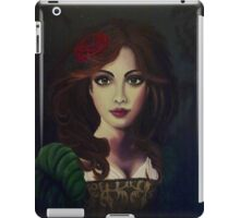 Wild Rose iPad Case/Skin