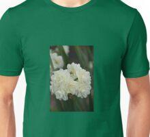 WHITE JONQUILS Unisex T-Shirt