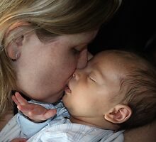 My Precious Baby by Melissa Gurdus