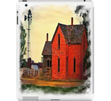 Oh !,.....The Dreams We Had iPad Case/Skin
