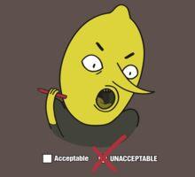 Lemongrab Votes T-Shirt