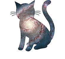 Whirlpool | Space Kitty Photographic Print