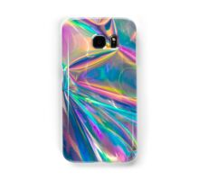 holographic Samsung Galaxy Case/Skin