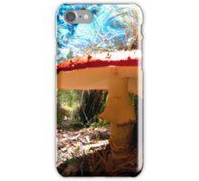 micología iPhone Case/Skin