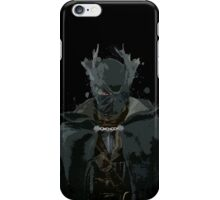 Hunter Splatter  iPhone Case/Skin