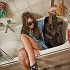 Rock Star by MATTEOX