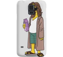 Hey Dude! Samsung Galaxy Case/Skin
