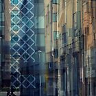 Sidewalk by Ben Loveday