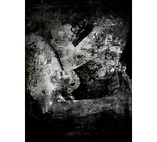 Doomed Lovers Photographic Print