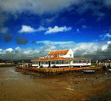 Down By The Riverside by Nigel Finn