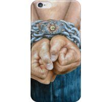 Bound World iPhone Case/Skin