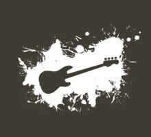 Precision Bass Splat