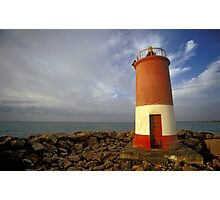 Lighthouse, Djerba (Tunisia) Photographic Print