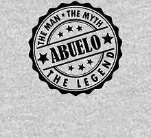 Abuelo - The Man The Myth The Legend Unisex T-Shirt