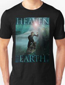 Kneeboard: Heaven on Earth T-Shirt
