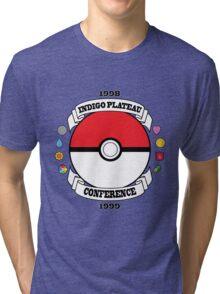Indigo Plateau conference Tri-blend T-Shirt