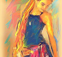 ADRIANA KK by Aurora Pintore