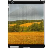Freedom is Reserved for Those Willing to Pay the Price! iPad Case/Skin
