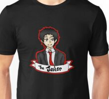 The Jester Unisex T-Shirt