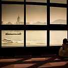 Dreaming by Jack Jansen