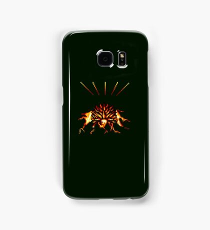 Chrono Trigger - The Day of Lavos Samsung Galaxy Case/Skin