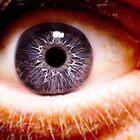 Eye often wonder by Dave  Frost