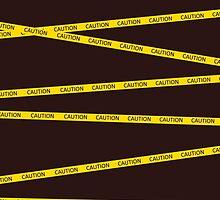 Caution by Keikuroneko