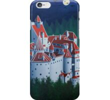 Mythical Intrigue iPhone Case/Skin