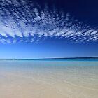 Coral Bay Western Australia by Karry Smith