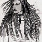 Her Day by cjsheena