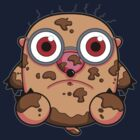 Messy Mole by abcanimals