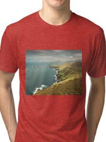 Great Blasket Island Tri-blend T-Shirt