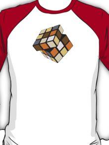 Rubiks Bear T-Shirt