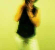 blurred by Juilee  Pryor