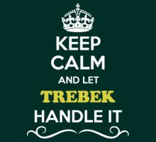 Keep Calm and Let TREBEK Handle it by gradyhardy