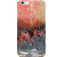 Trail of Broken Hearts iPhone Case/Skin