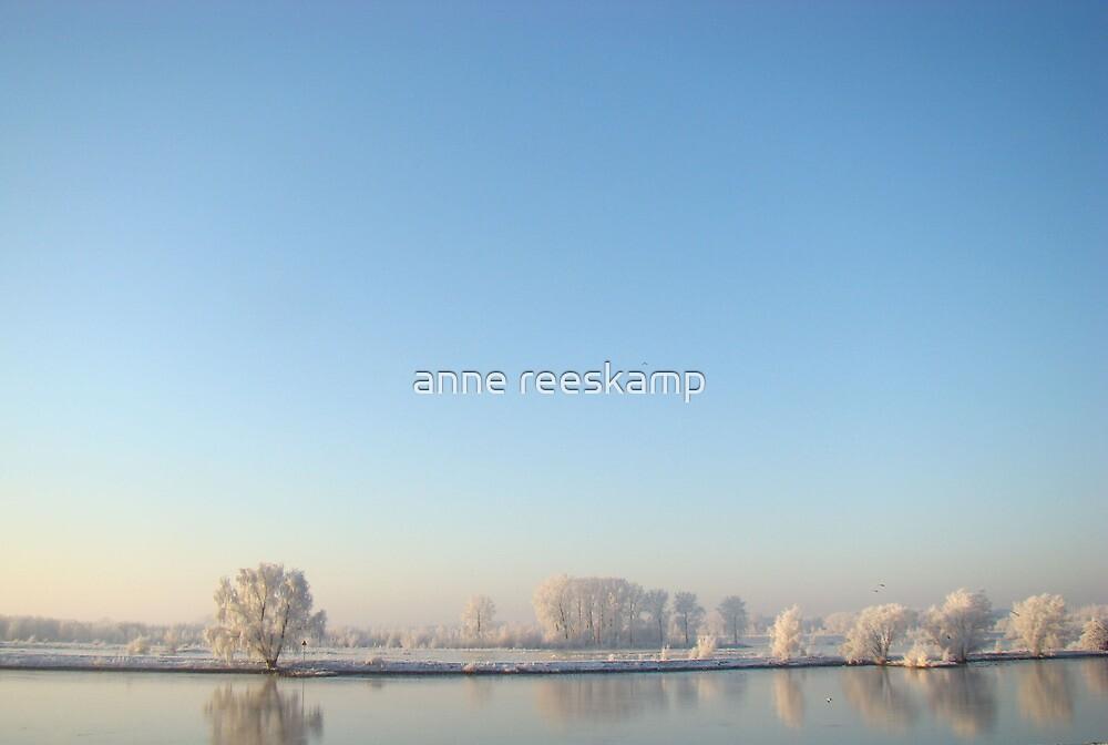 IJssel by anne reeskamp
