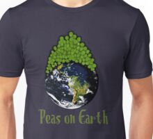 Peas on Earth - Cartoony T-Shirt